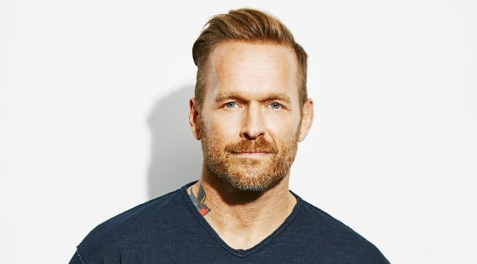 Podcast Episode 5: Freakin' Bob Harper Talks About Everything