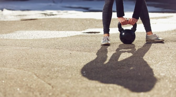 A Sneaky Full-Body Workout That's a Lot Harder Than It Looks