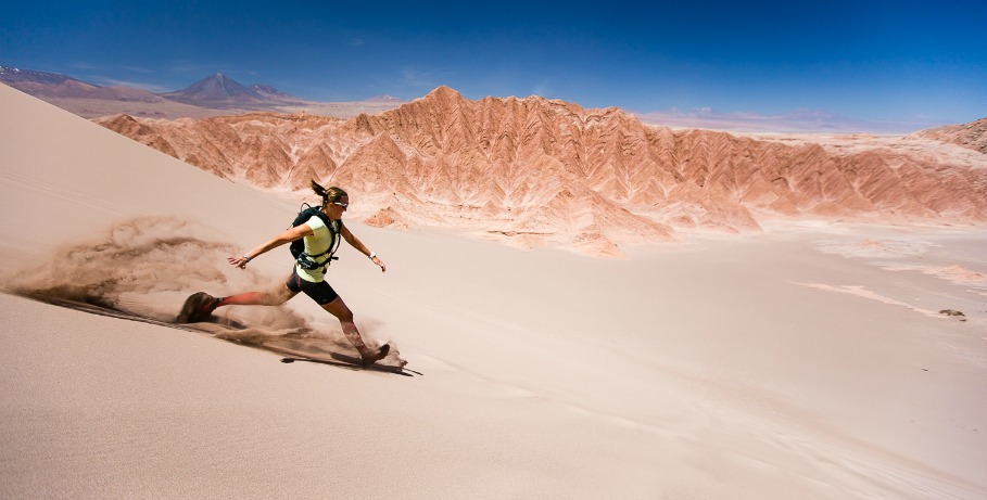 What You Can Learn from the First Woman to Complete This Extreme Race Series
