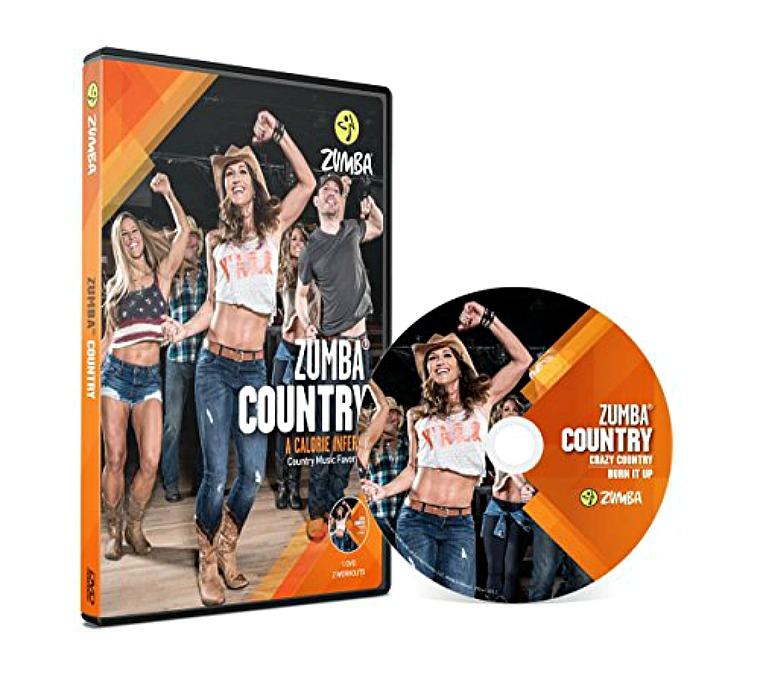 zumba-country-dvd