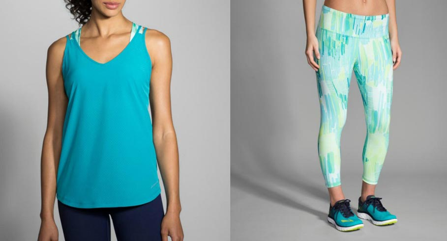 We Just Found the Perfect Spring Running Outfit