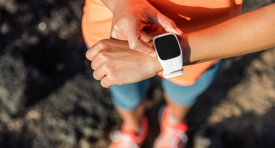 Tips for Using a Heart Rate Monitor to Improve Your Training