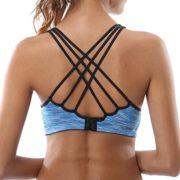 ATTRACO-Womens-Light-Support-Sports-Bra-Cross-Back-Soft-Wireless-Tank-Top-0-3