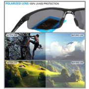 COSVER-Mens-Sports-Style-Polarized-Sunglasses-for-Driving-Cycling-Running-Fishing-Golf-Unbreakable-Metal-Frame-Al-Mg-Glasses-0-4
