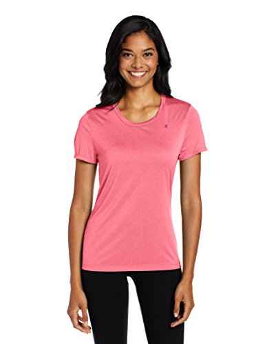 Champion-Womens-Powertrain-Heather-Tee-0