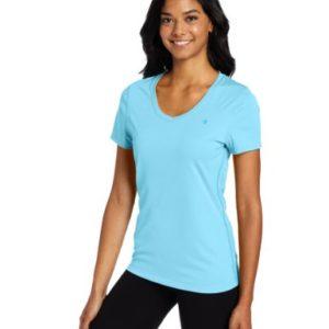 Champion-Womens-Powertrain-T-Shirt-0