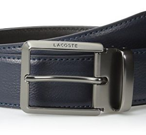 Lacoste-Mens-Premium-Leather-Metal-Croc-Belt-0