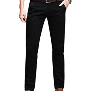 Match-Mens-Slim-Tapered-Stretchy-Casual-Pant-8050-0