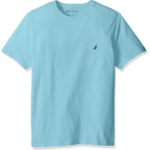 Nautica-Mens-Short-Sleeve-Solid-Crew-Neck-T-Shirt-0
