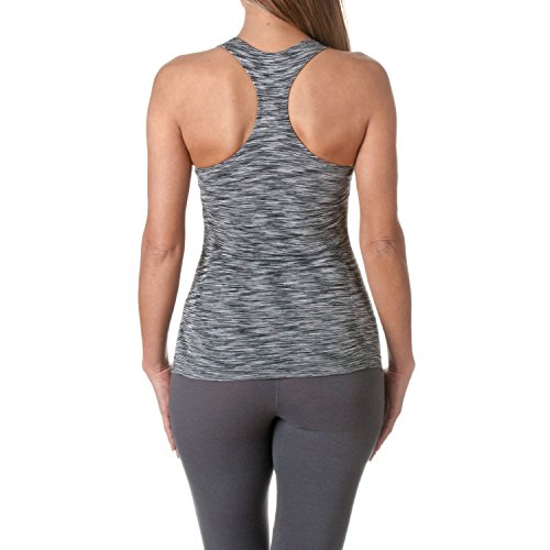 Riverberry Womens Actives Racerback Yoga Workout Exercise