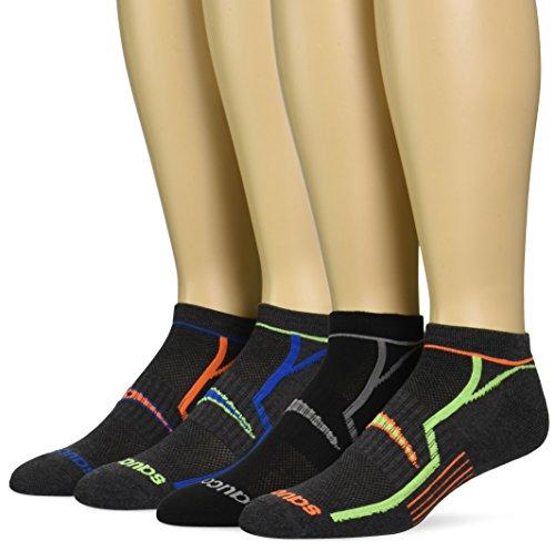 Saucony-Mens-6-Pack-Performance-No-Show-Socks-0