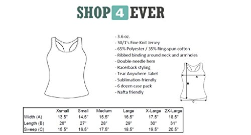 Shop4Ever-Everything-Hurts-And-Im-Dying-Womens-Racerback-Tank-Top-Sayings-Tank-Tops-Medium-Black-0-0-0