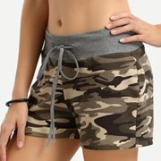 SweatyRocks-Camouflage-Womens-Workout-Yoga-Hot-Shorts-0-0