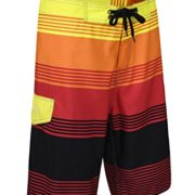 UNITOP-Mens-Assorted-Swim-Trunks-Stripped-with-Lining-0-0