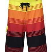 UNITOP-Mens-Assorted-Swim-Trunks-Stripped-with-Lining-0
