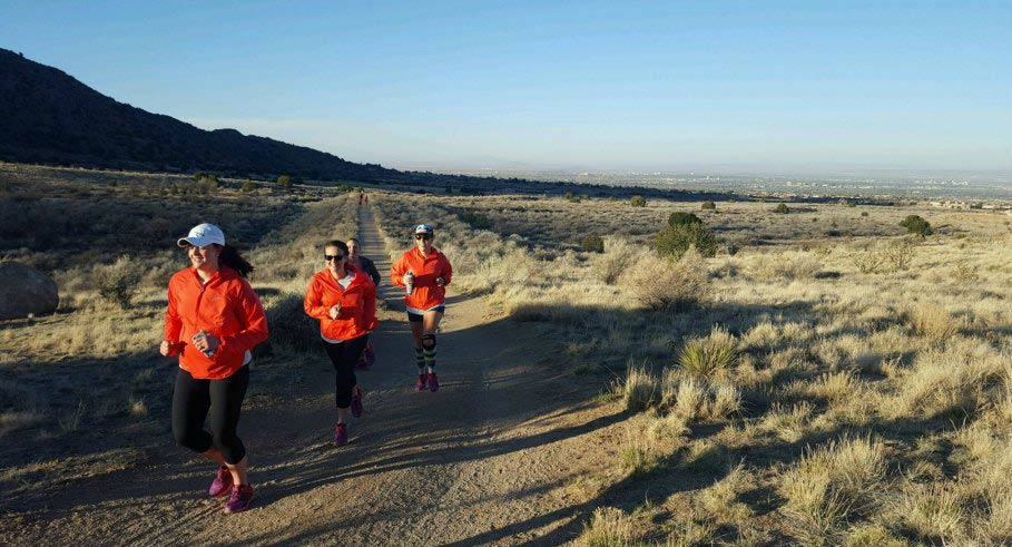 Smells Like Team Spirit: Altitude Training at Camp Brooks