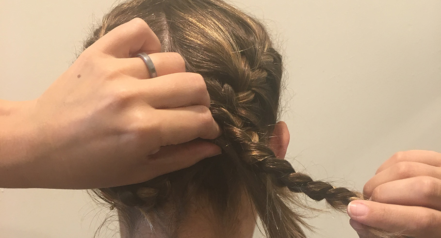 The Ultimate Guide to Workout Hairstyles