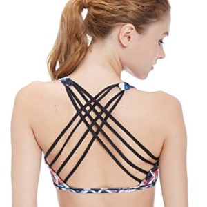 icyZone-Womens-Workout-Yoga-Clothes-Strappy-Crisscross-Racerback-Sports-Bras-0