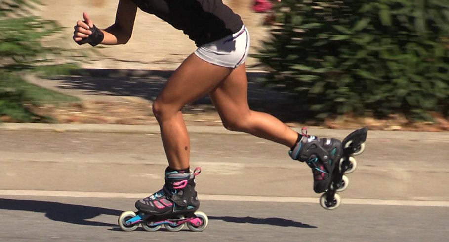 Rollerblades for Runners