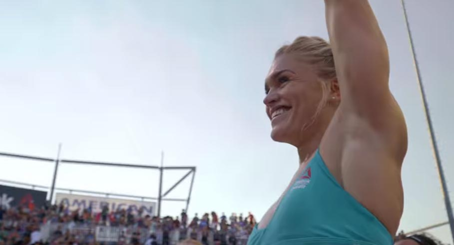 Go Behind the Scenes and Get Inspired With the Biggest Names in CrossFit