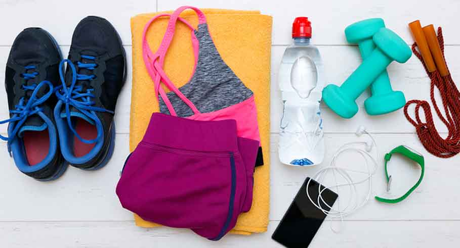 2017 Fitties: The Best Fitness- and Health-Related Products