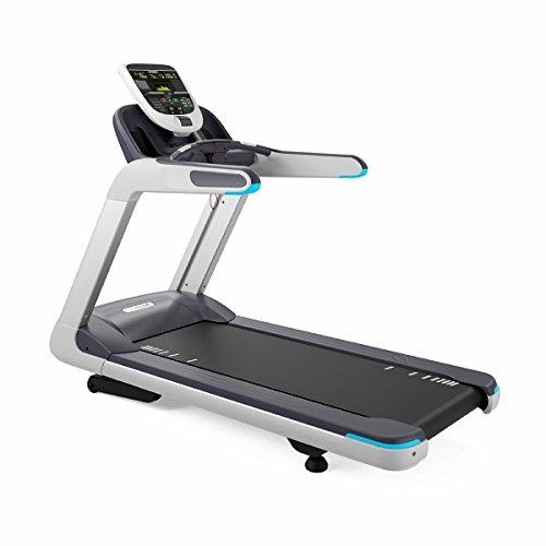 Worn Treadmill Deck: Precor TRM 835 Commercial Series Treadmill With P30