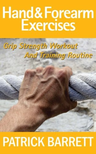 how to make your hand grip stronger
