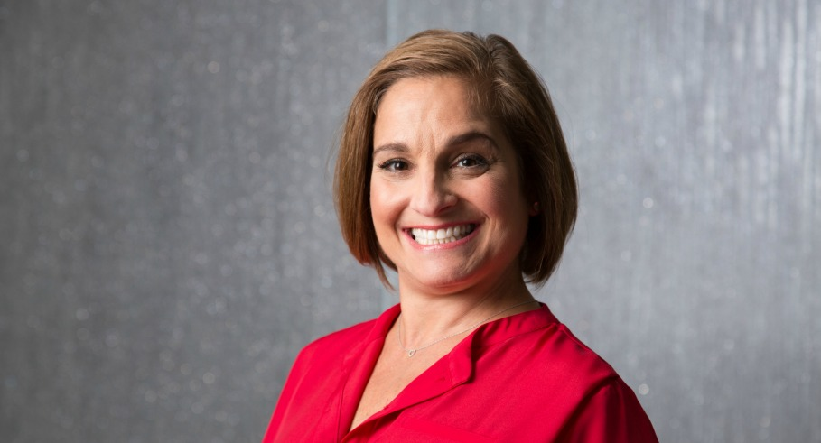 Podcast Episode 31: Mary Lou Retton