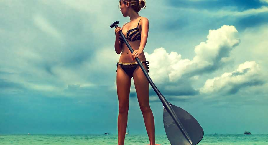 5 Things I Wish I'd Known Before Buying a SUP