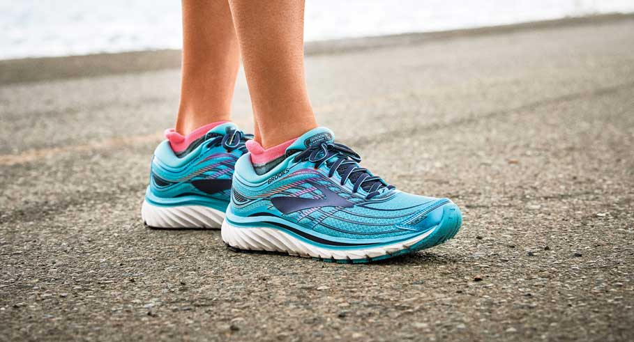 Glycerin 15 Giveaway and How You Can Score a Brooks Endorsement Deal