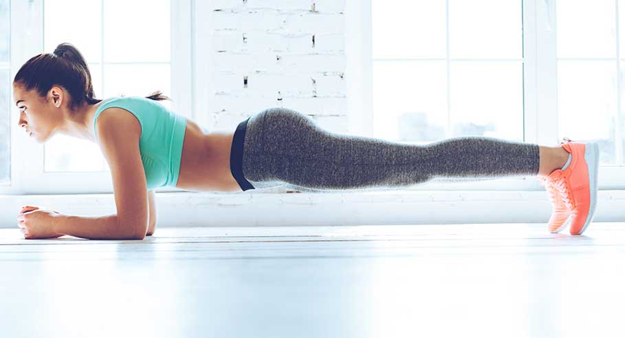 Keep Your Back Healthy With These 5 Exercises