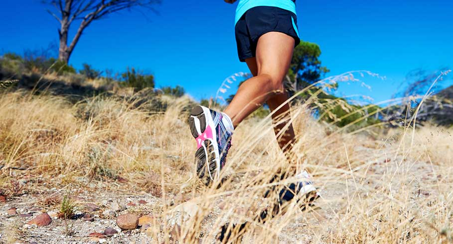 How to Successfully Transition From Road Running to Trail Running