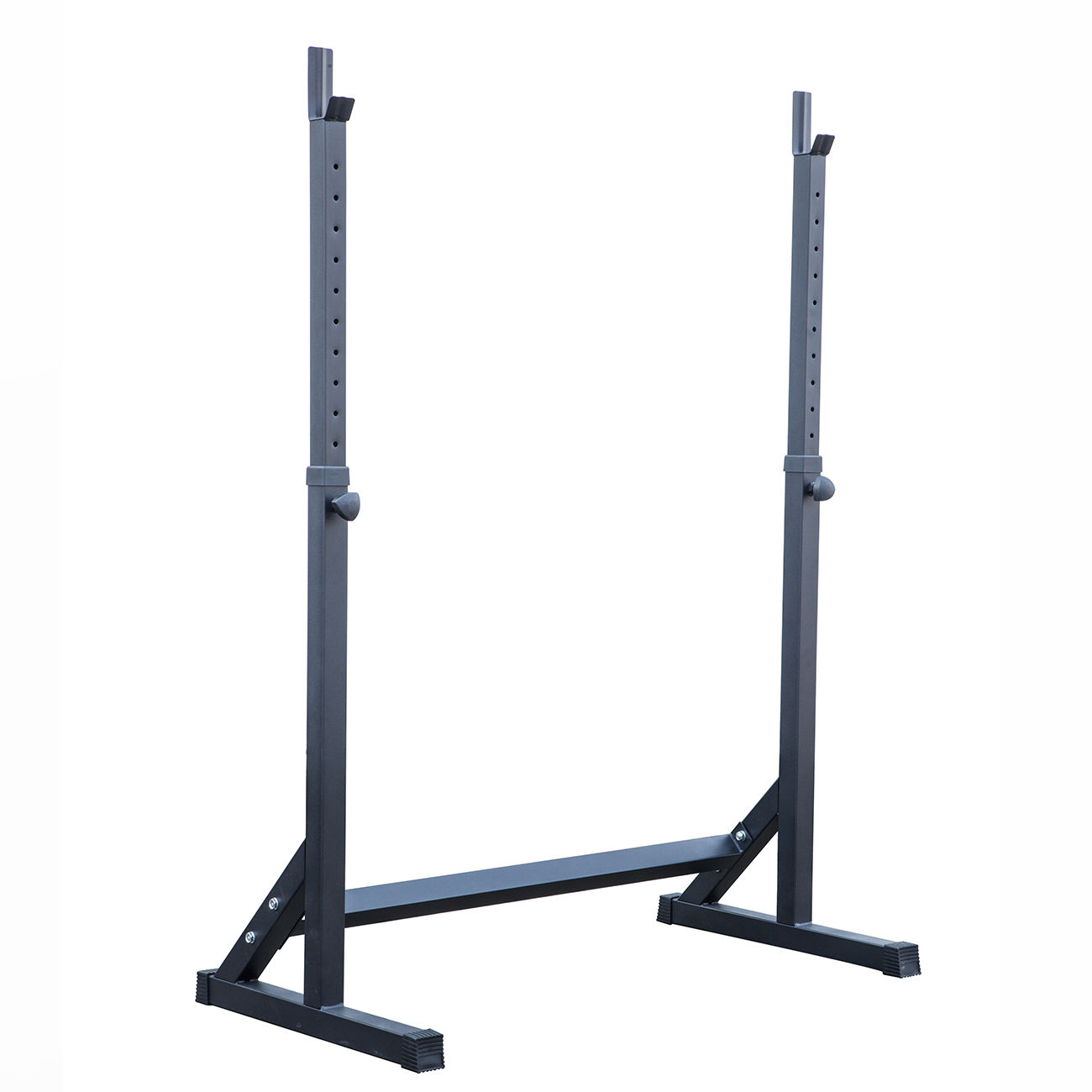 Adjustable Squat Rack Stand Barball Free Press Bench Equipment Training Crossfit Work Out Wear