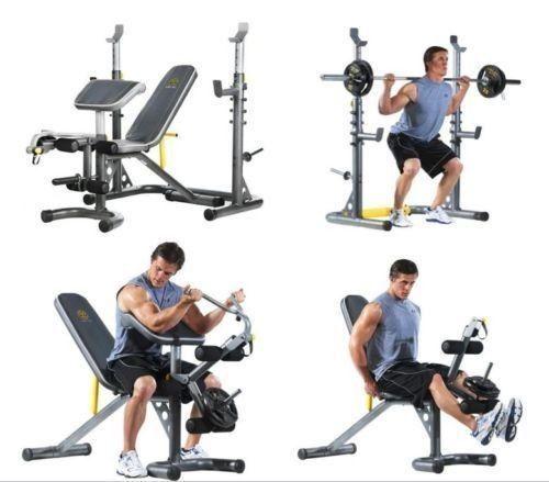 Workout Weight Bench Press Incline Decline Smith Machine