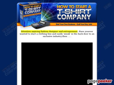 How to start a t shirt company work out wear for How to start a shirt company