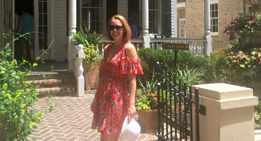 My Surprising Trip to Charleston