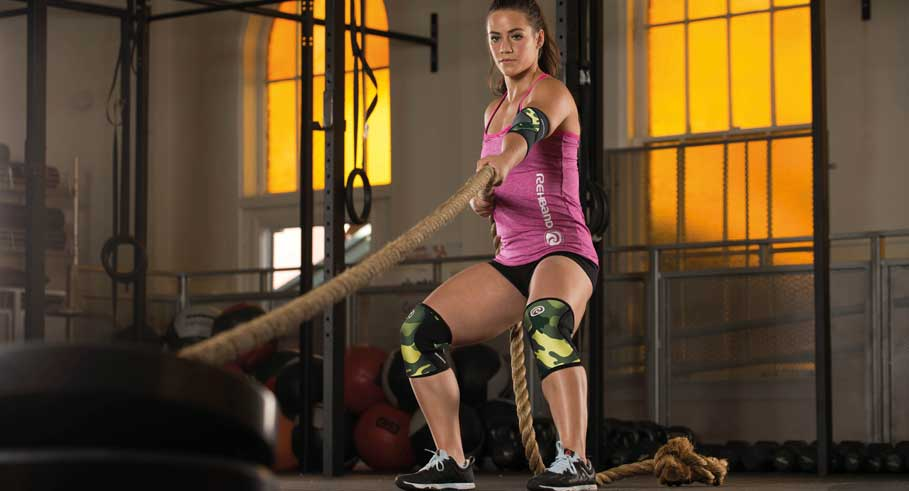 5 Questions With Camille Leblanc-Bazinet