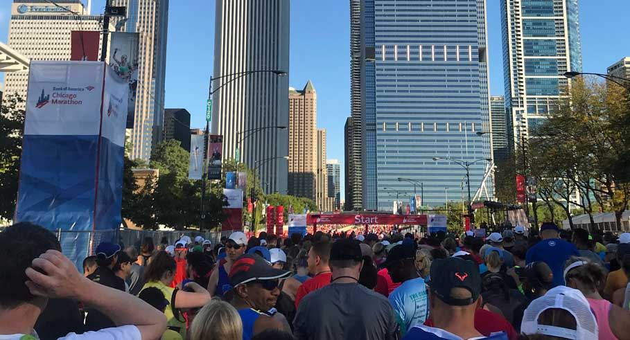 5 Things to Love About the Chicago Marathon