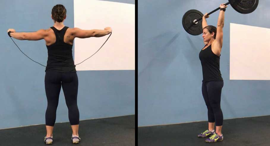 6 Moves for Enviably Strong Arms