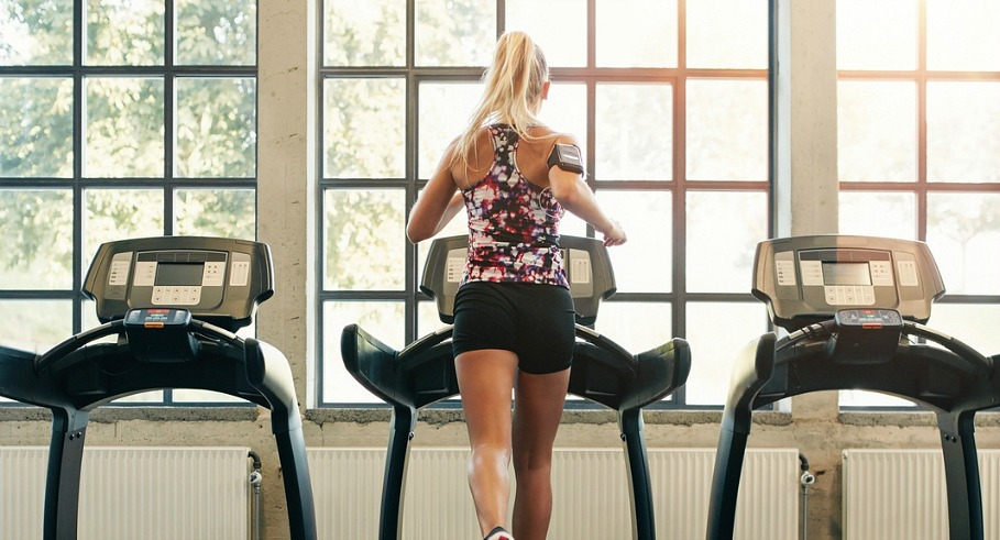 The Treadmill Workout That Changed My Running
