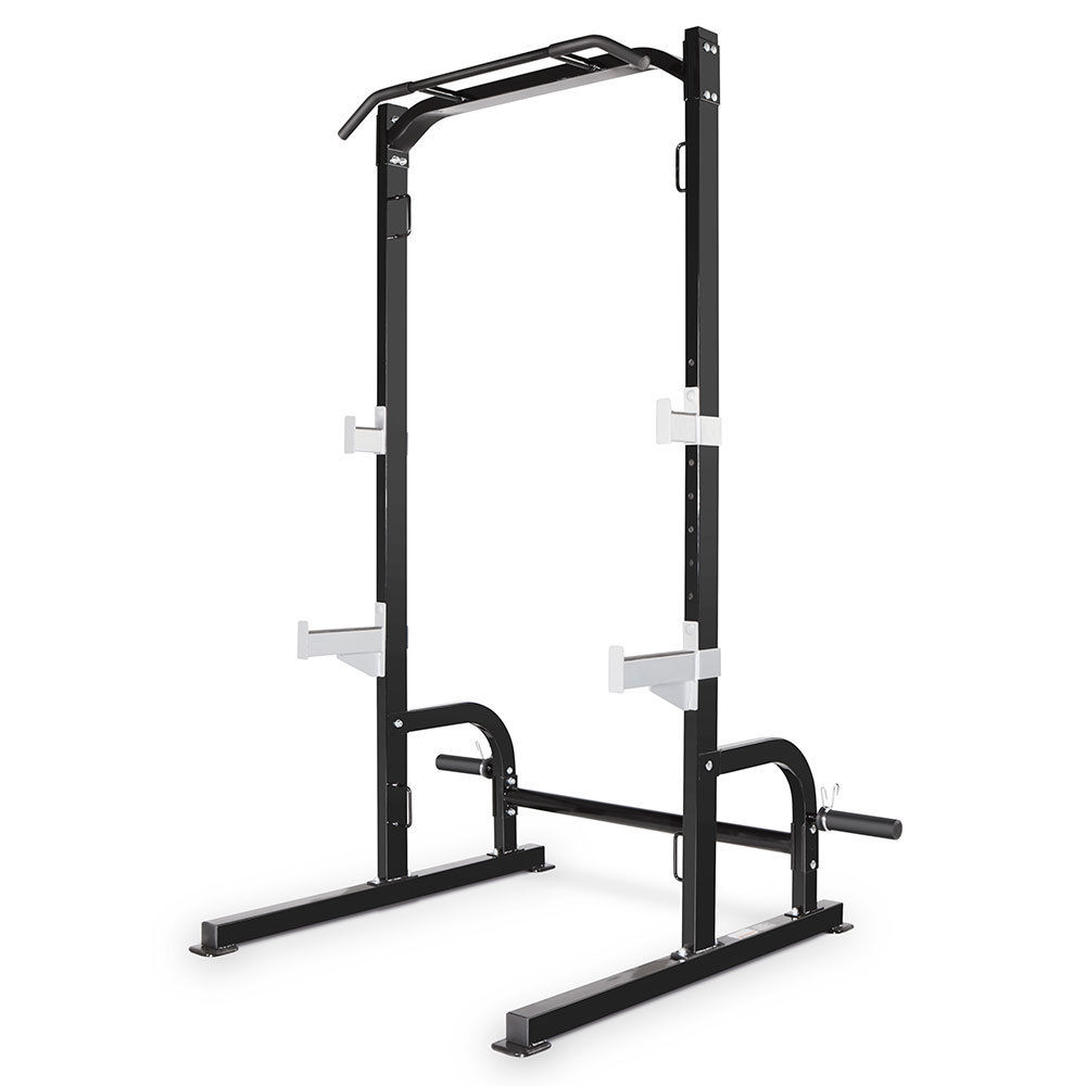 Marcy Half Cage Rack Sm 8117 Squat Lift Cage Stand Cross