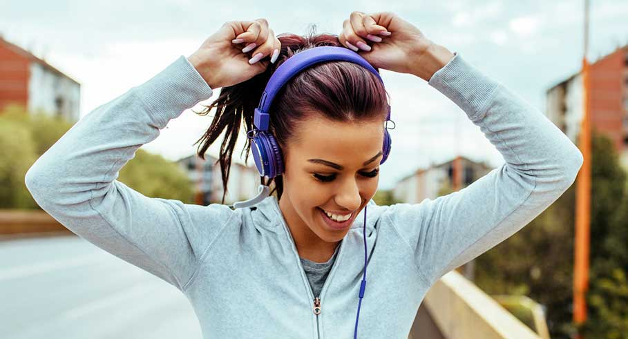 25 Best Workout Songs of 2017
