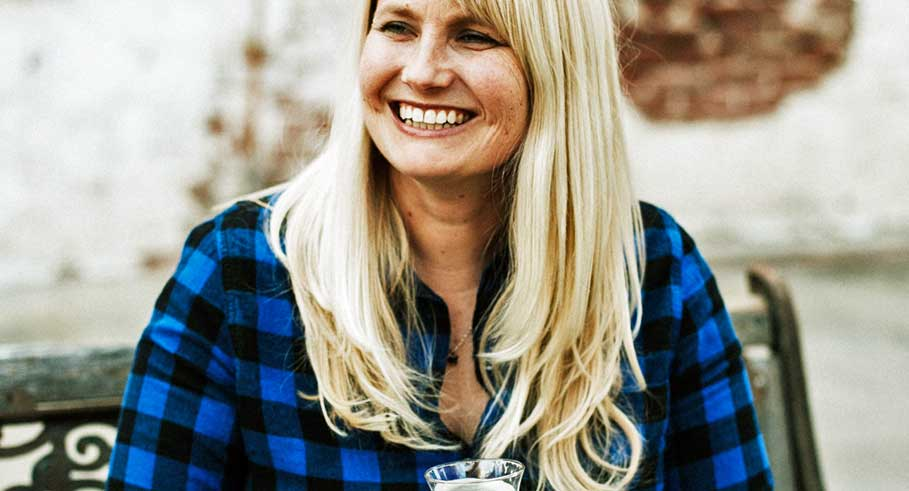 Podcast Ep 59: Craft Beer & Food Expert Lori Rice