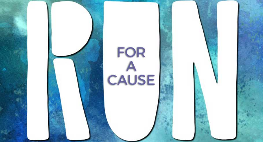 How to Run for a Cause This Winter (and Stay Warm Doing It)