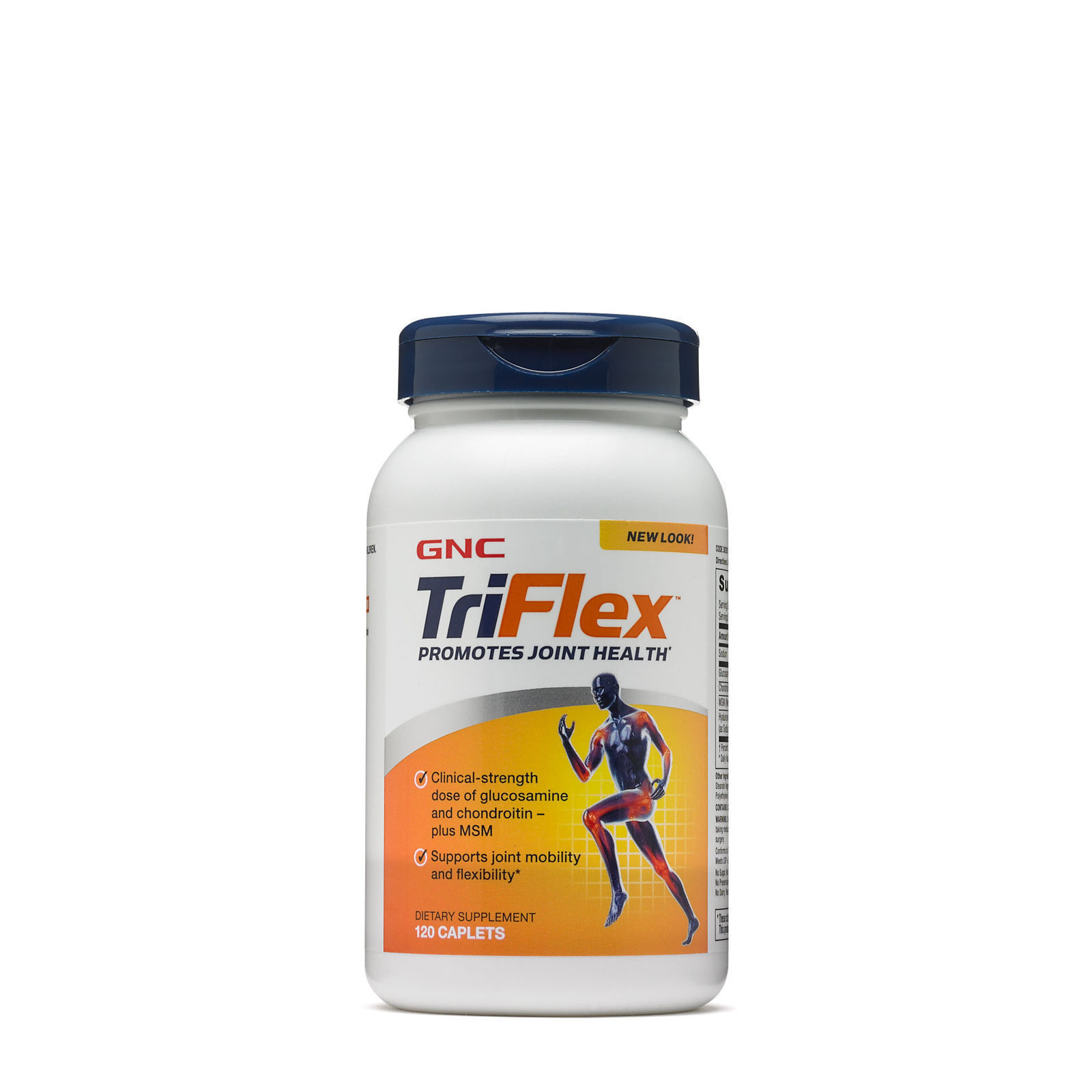 GNC TriFlex Joint Health 120 Tablets