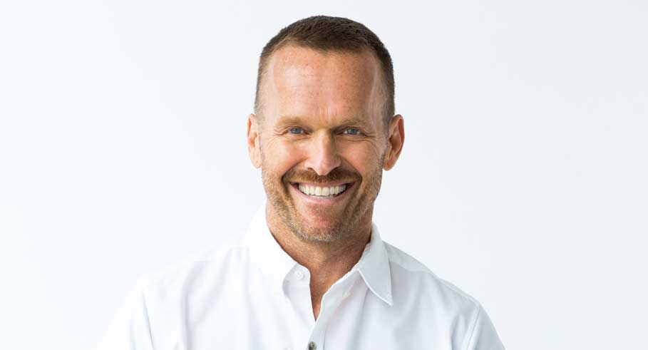 Podcast Ep 64: Bob Harper on His Recovery, Workouts and LIFE