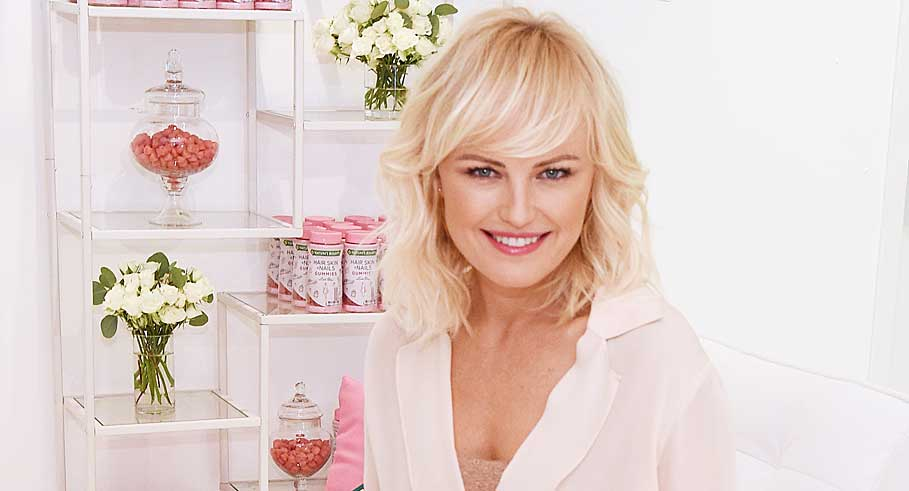 Podcast Ep 65: Badass Actress Malin Akerman