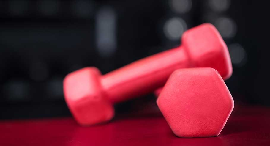 The Best Dumbbell Exercises for Your Chest