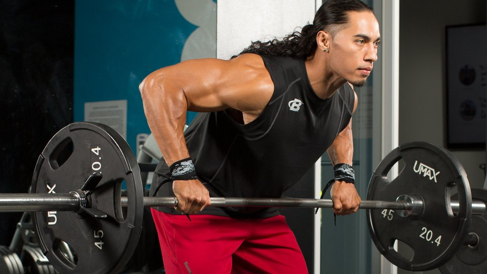 The Fourth Powerlift: Your Gateway To Massive Gains