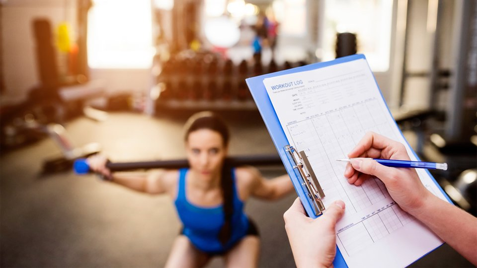 The One Factor That, Quite Frankly, Is Make-Or-Break For Gym Success